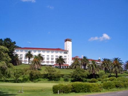 「川奈ホテル」の画像検索結果