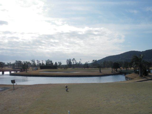 伊良湖シーサイドゴルフ倶楽部