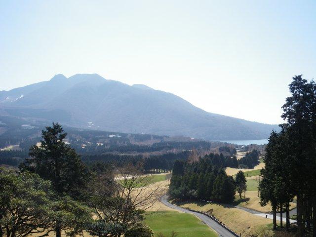 箱根湖畔ゴルフコースGC|風景写真4