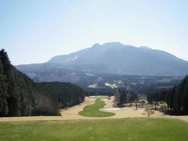 箱根湖畔ゴルフコースGC|風景写真5