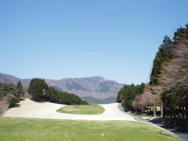 箱根湖畔ゴルフコースGC|風景写真7