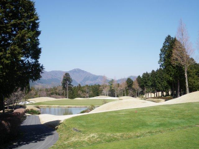 箱根湖畔ゴルフコースGC|風景写真8