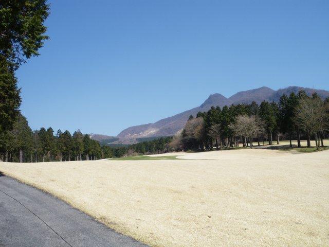 箱根湖畔ゴルフコースGC|風景写真9