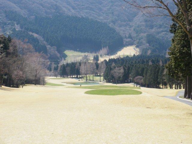 箱根湖畔ゴルフコースGC|風景写真10