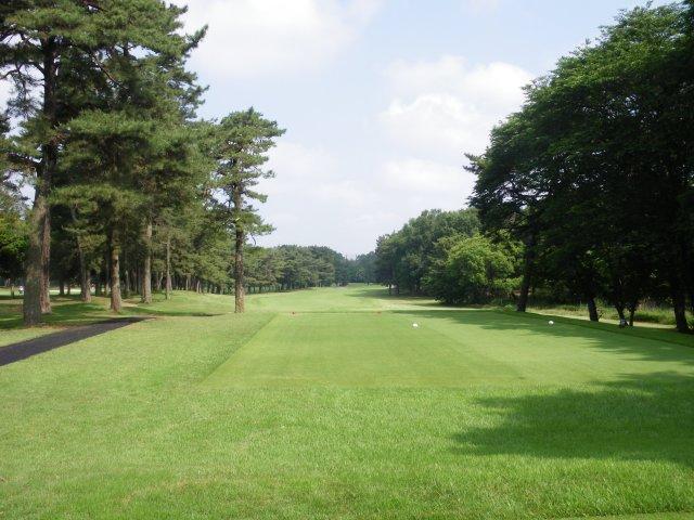 大利根CC|ゴルフ場写真1
