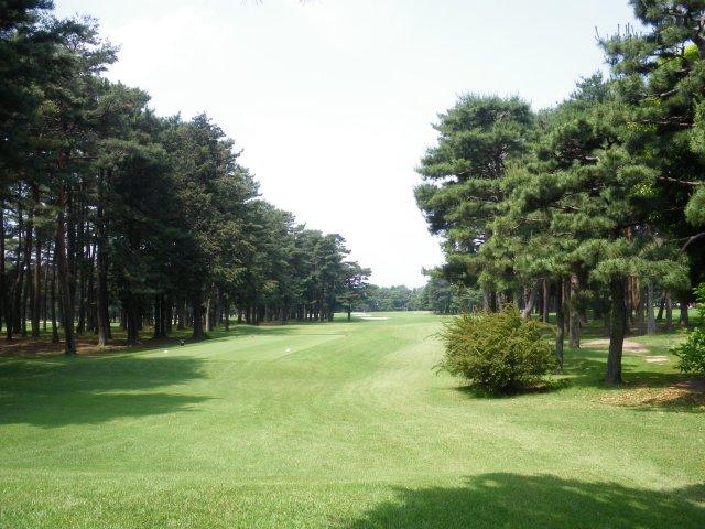 大利根CC|ゴルフ場写真3