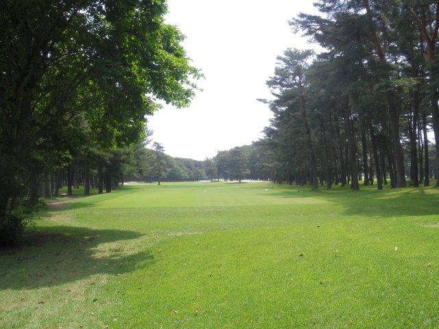 大利根CC|ゴルフ場写真4