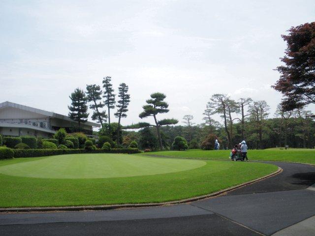 大利根CC|ゴルフ場写真5
