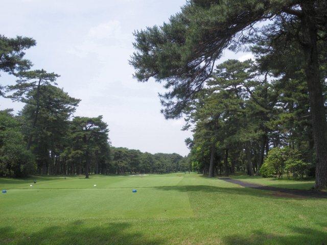 大利根CC|ゴルフ場写真6