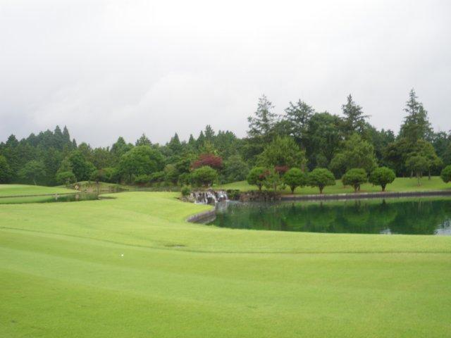 阿見GC|ゴルフ場写真2