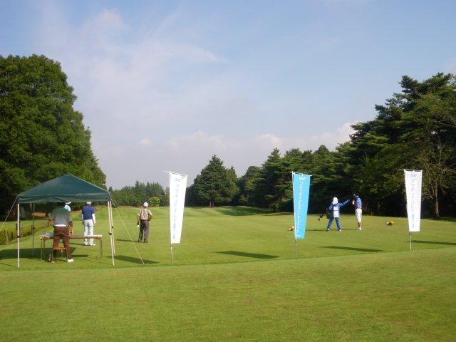 姉ヶ崎CC|ゴルフ場写真2