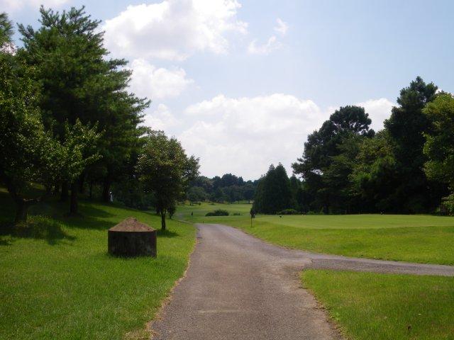 姉ヶ崎CC|ゴルフ場写真6