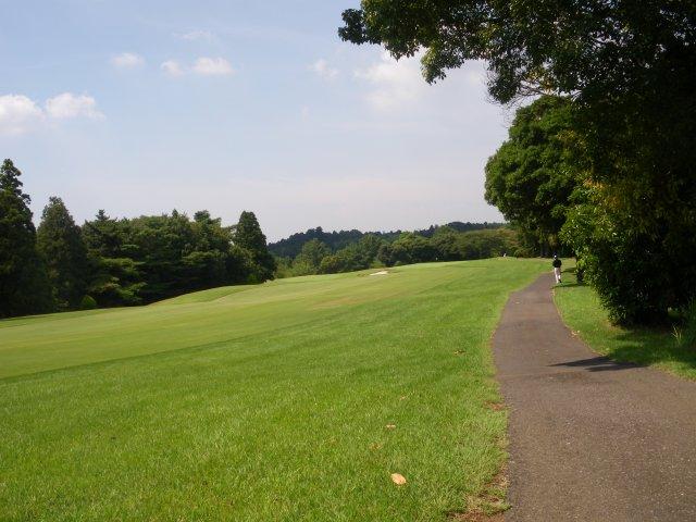 姉ヶ崎CC|ゴルフ場写真7