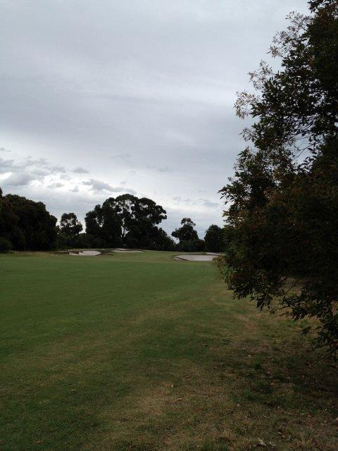 ゴルフ場写真2