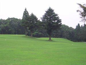 富士チサンCCの写真1