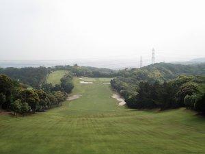 葉山国際カンツリー倶楽部にて撮影