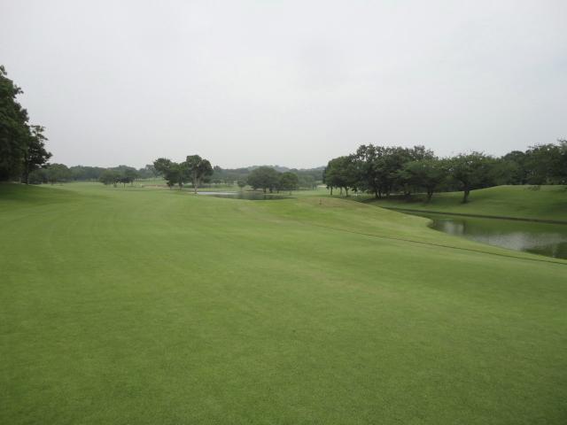 20140723|ゴルフ場写真